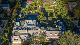 808 North Rexford Drive, Beverly Hills, CA 90210