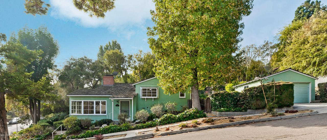 235 Malcolm Drive, Pasadena, CA 91105 is now new to the market!