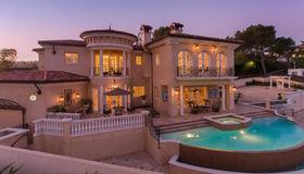 1142 Calle Vista Drive, Beverly Hills, CA 90210