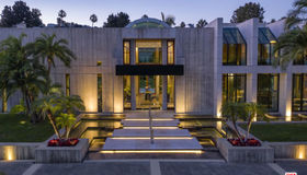 601 Mountain Drive, Beverly Hills, CA 90210
