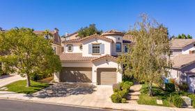 419 Willow Glen Circle, Simi Valley, CA 93065