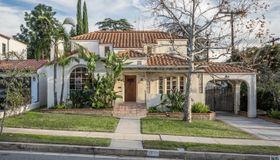 1410 El Miradero Avenue, Glendale, CA 91201