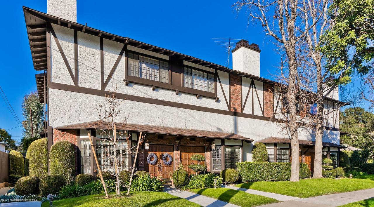 402 El Centro Street #4, South Pasadena, CA 91030 is now new to the market!