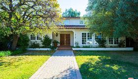 318 Georgina Avenue, Santa Monica, CA 90402