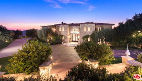 12300 Mulholland Drive, Beverly Hills, CA 90210