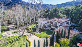 25919 Dark Creek Road, Calabasas, CA 91302