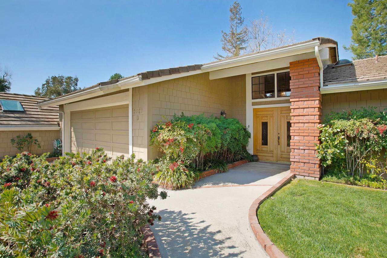Another Property Sold - 2027 Rosemont Avenue #3, Pasadena, CA 91103