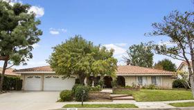 10229 Melvin Avenue, Northridge, CA 91324