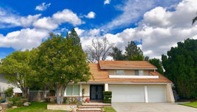 19611 Singing Hills Drive, Porter Ranch, CA 91326