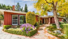 9700 Sombra Valley Drive, Shadow Hills, CA 91040