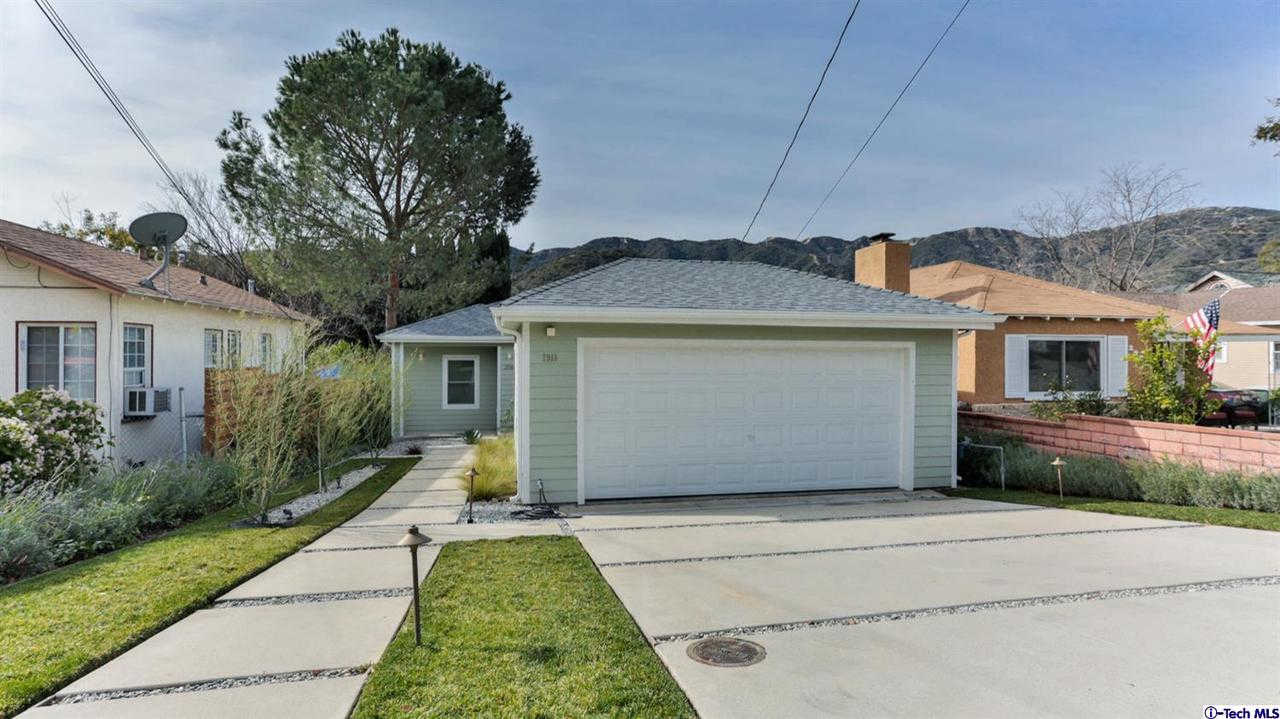 Another Property Sold - 2918 Piedmont Avenue, Glendale, CA 91214