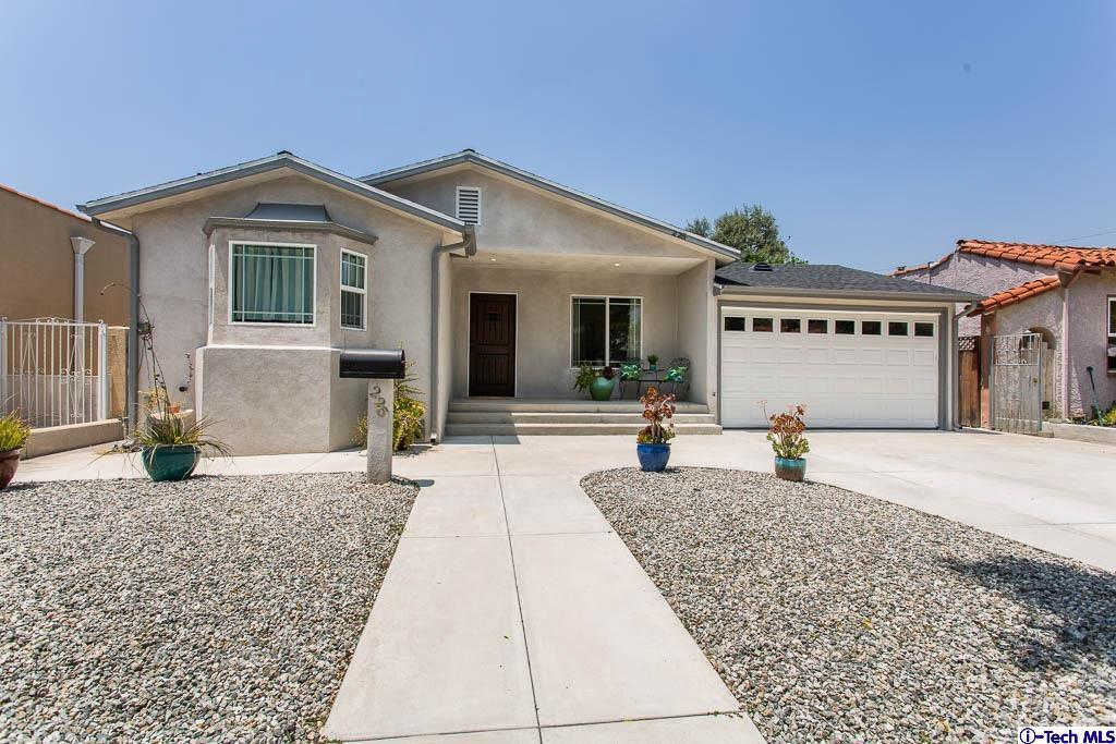 225 West Ash Avenue, Burbank, CA 91502 is now new to the market!
