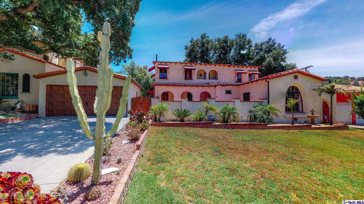 Another Property Sold - 2520 Hollister Terrace, Glendale, CA 91206
