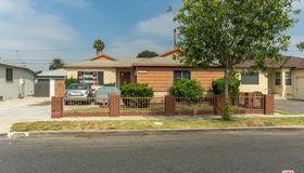 11505 Segrell Way, Culver City, CA 90230
