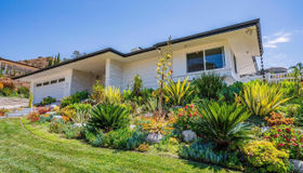 633 Robin Glen Drive, Glendale, CA 91202