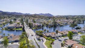 3922 Freshwind Circle, Westlake Village, CA 91361