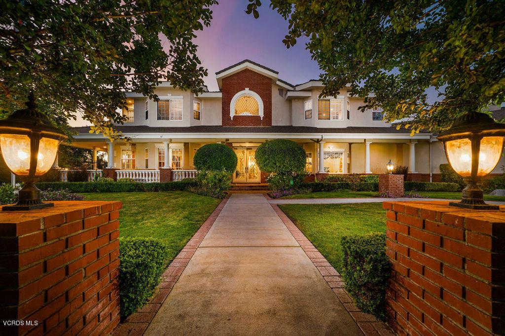 10489 Summer View Circle, Santa Rosa (ven), CA 93012 now has a new price of $1,699,000!