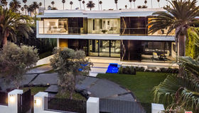 521 North Canon Drive, Beverly Hills, CA 90210