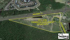 8725 Ocean Highway W, Calabash, NC 28467