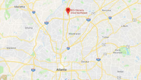805 Glenairy, Atlanta, GA 30328