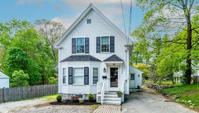 83 Central St, Andover, MA 01810