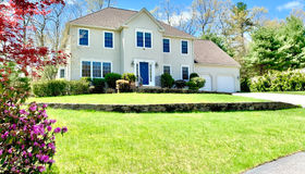 4 Blackthorn Drive, Worcester, MA 01609