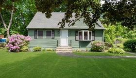 36 Spencer Rd, Smithfield, RI 02828