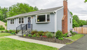 32 Anthony Road, North Reading, MA 01864