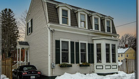 4 Otis Place, Newburyport, MA 01950