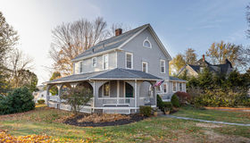 9 Worcester St, Grafton, MA 01519
