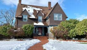 17 Beechmont Street, Worcester, MA 01609