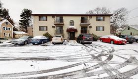 17 Farrar Avenue 4, Worcester, MA 01604