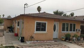 1667 W 9th Street, San Bernardino, CA