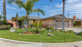 15803 Ocean Avenue, Whittier, CA