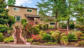 1601 El Arroyo Drive, Healdsburg, CA 95448