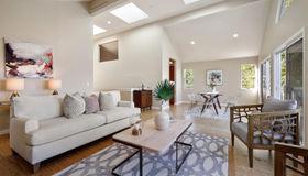 58 Spruce Avenue, San Anselmo, CA 94960