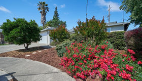 2535 Shawnee Street, Santa Rosa, CA 95403