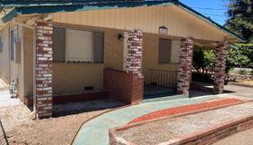 1529 Fair Oaks Court, Santa Rosa, CA 95404