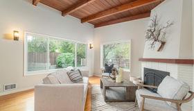 171 Oak Manor Drive, Fairfax, CA 94930