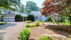 10 Somerset Road, Brewster, MA 02631
