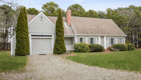 8 Clark's Point Road, Eastham, MA 02642