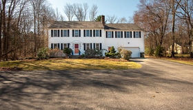 61 Jessica Way, Northbridge, MA 01534