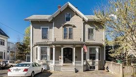 11 Rockland Street, Swampscott, MA 01907