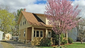 28 Park Ave, Greenfield, MA 01301