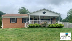 1521 Eastwood Street, Morganton, NC 28655