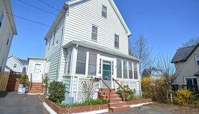 18 Evelyn Avenue, Malden, MA 02148