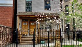 4050 N Hermitage Avenue 1, Chicago, IL 60613