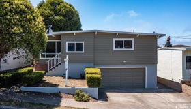 238 Hillside Drive, Pacifica, CA 94044