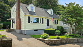 25 Trask Ave, Quincy, MA 02169