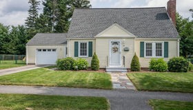 49 Kendrick Ave, Worcester, MA 01606
